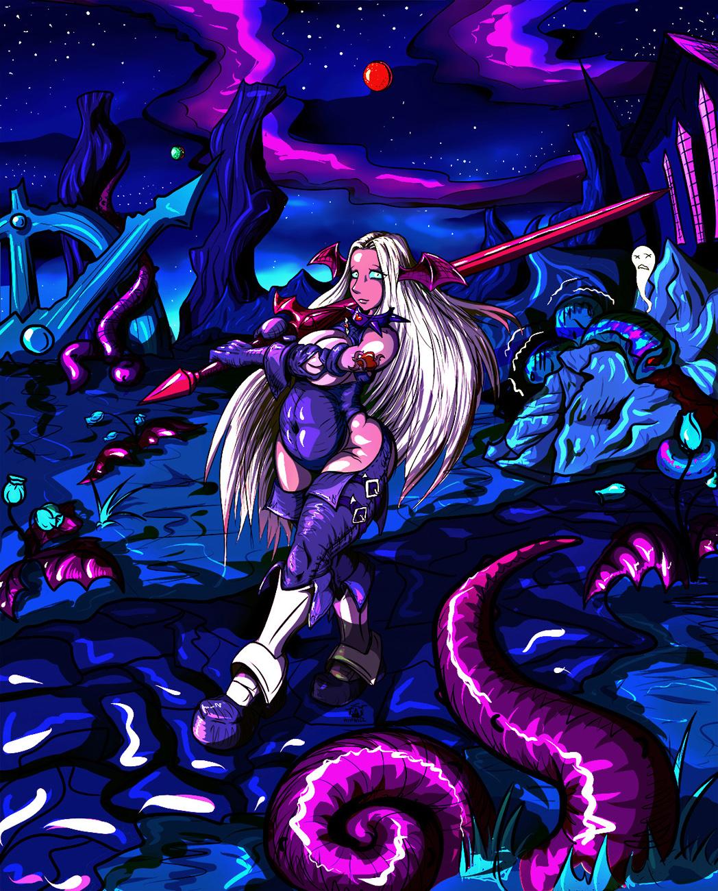 Darksy-guard