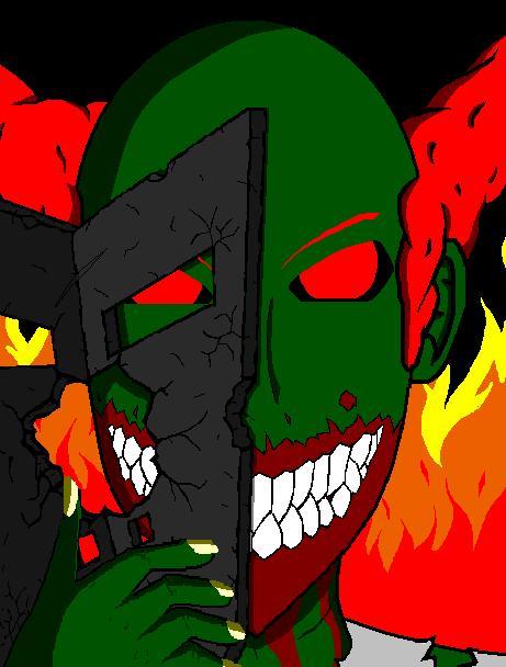 Madness Combat - Tricky