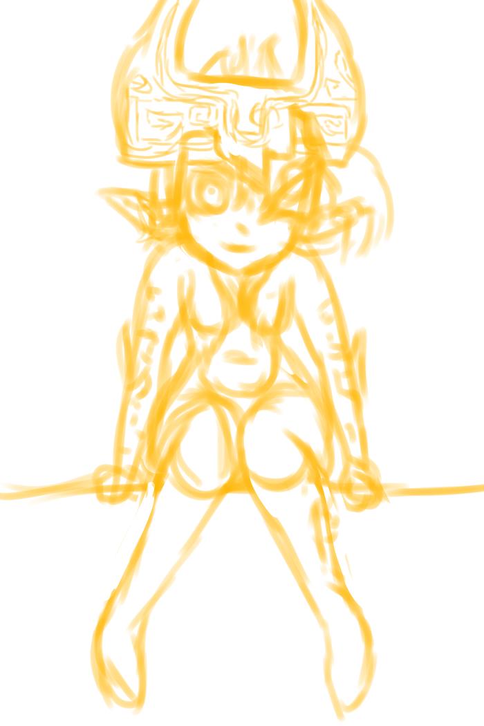 Midna (sketch)