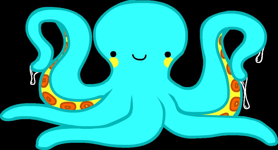 Octopus~