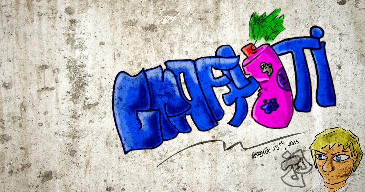 Graffyyty