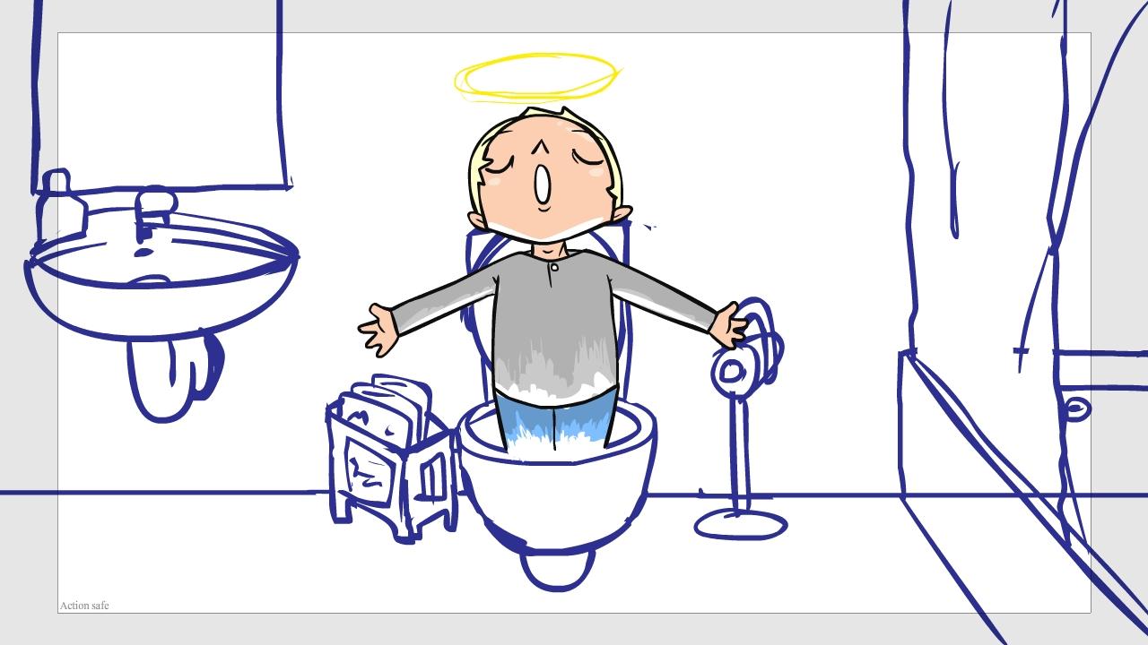 Toilettboy Resurrected