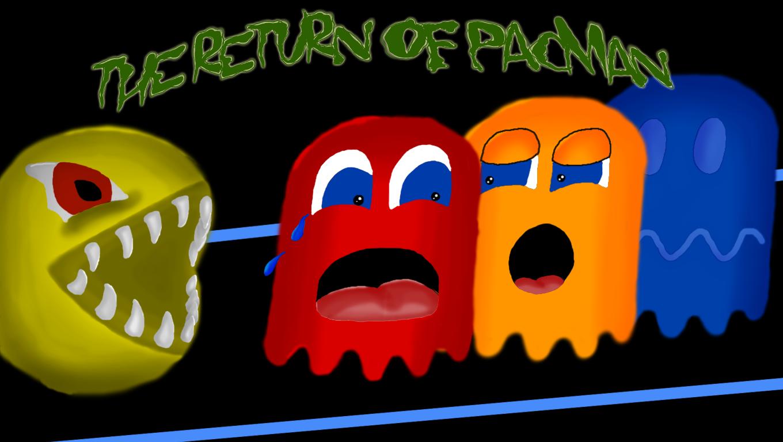 Return of Pacman