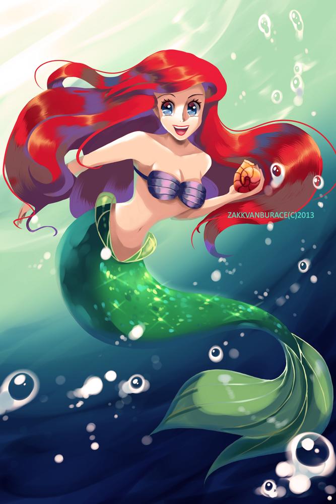 Ariel II