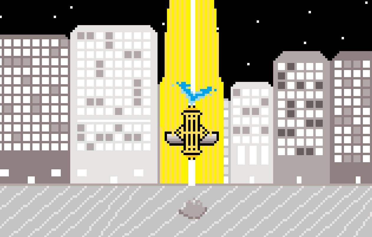Flight Of The Fire Hydrants