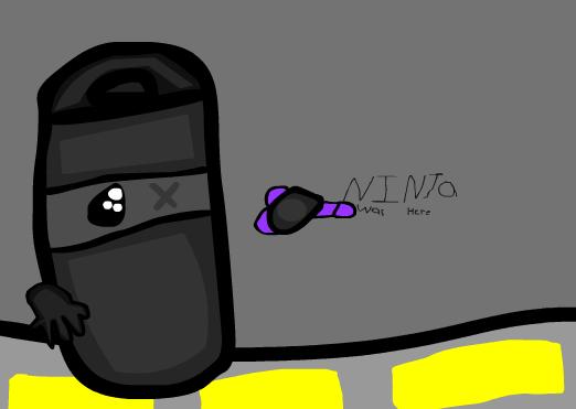 NinjaSoup Drawing
