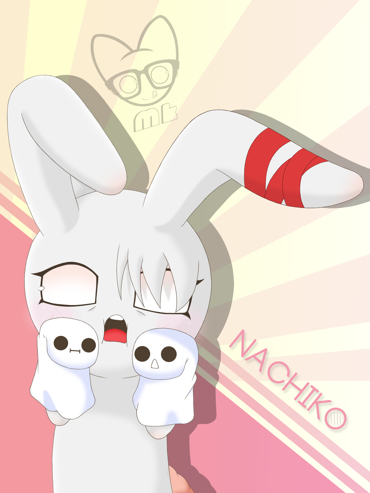 Nachiko Silly