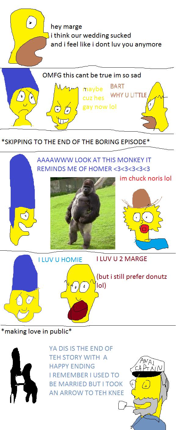 The Simpsons New Seasons