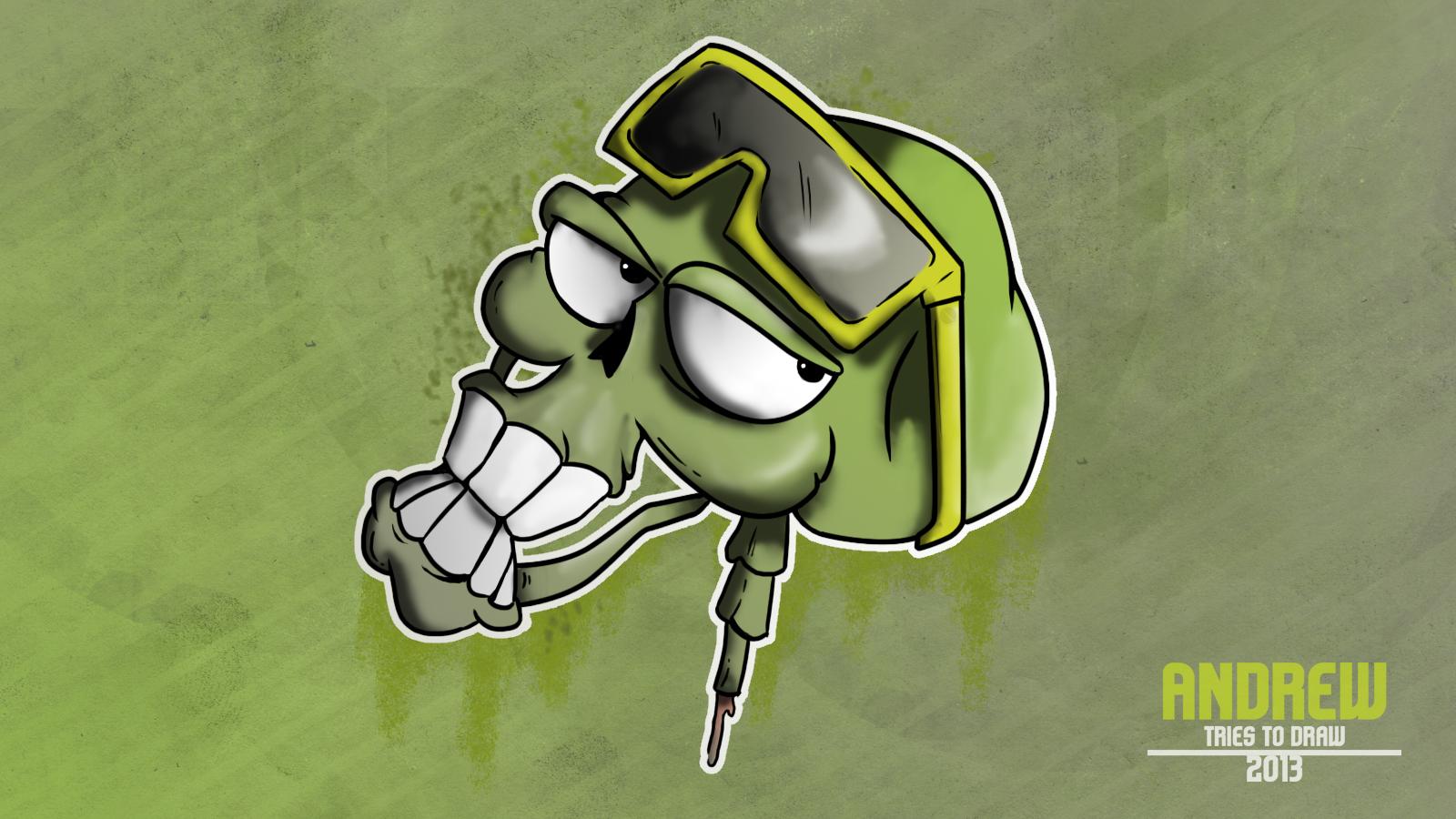 Skull #1
