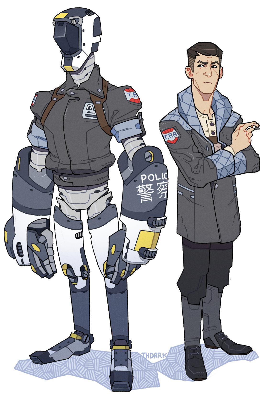 TPA Agents