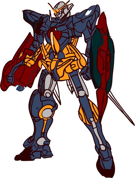 Gundam Fan Art