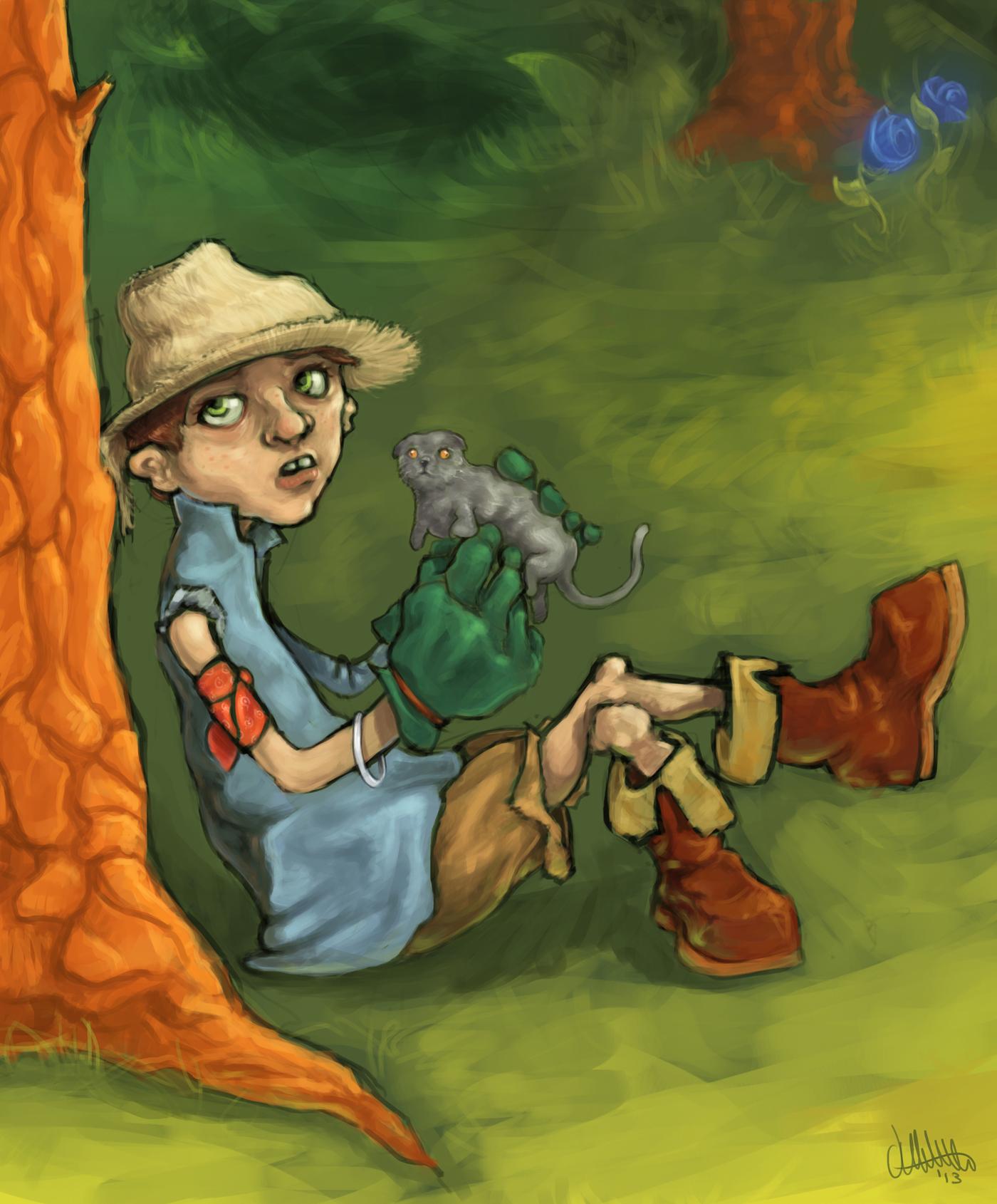 Farmhand's Friend