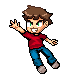 A Sprited ME