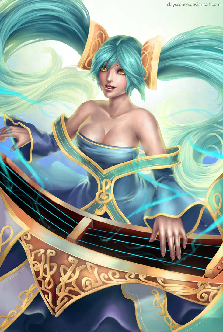 Sona (painting process)