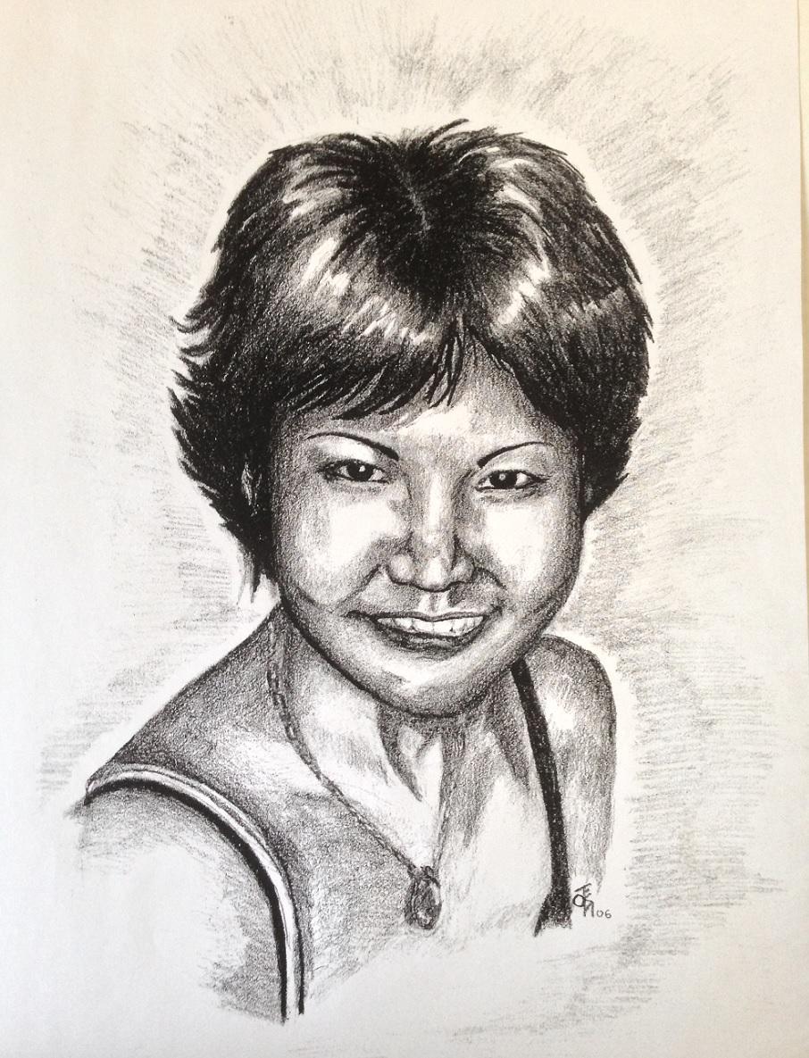 Friend Portrait 2