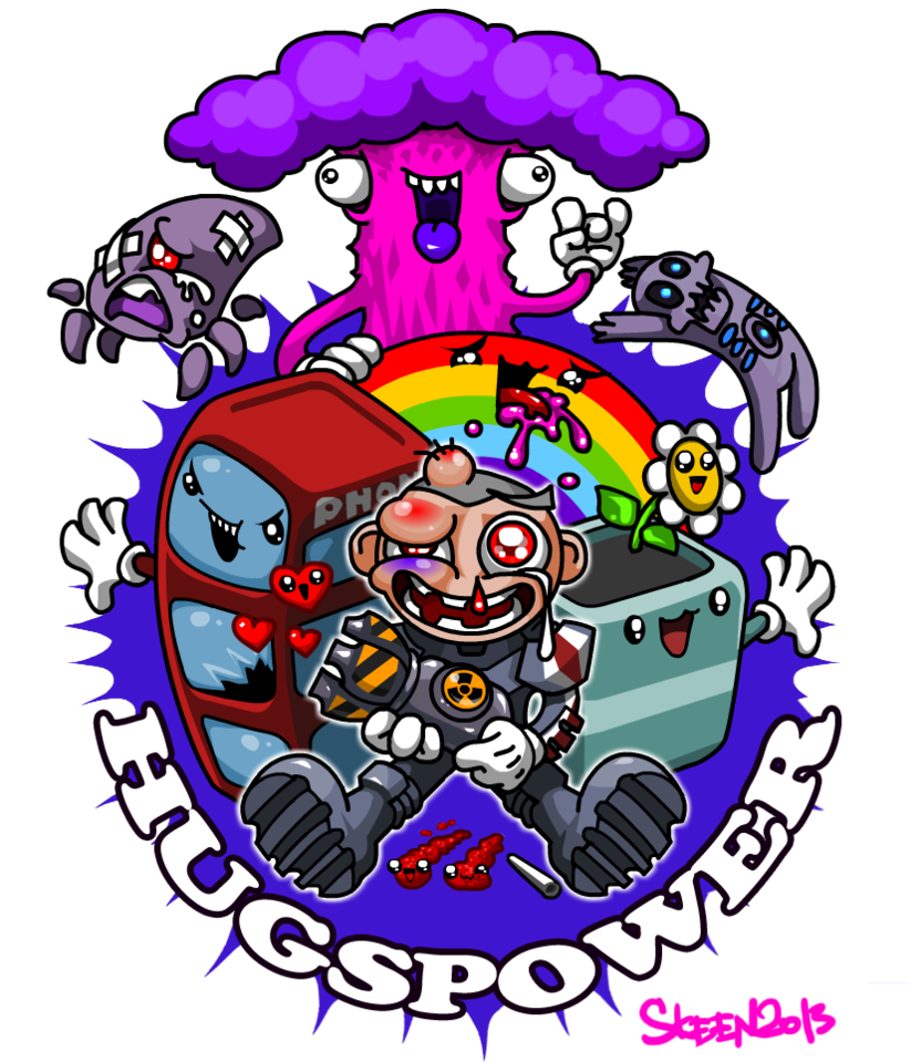 hugspover
