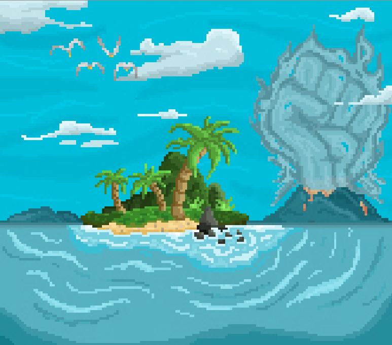 8-Bit Tropic
