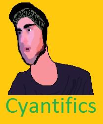 Cyantifics