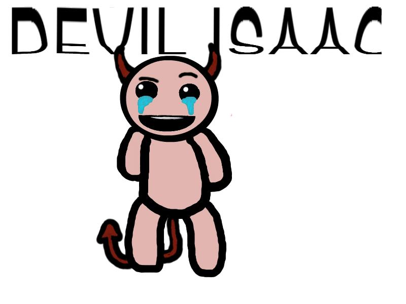 Devil Isaac