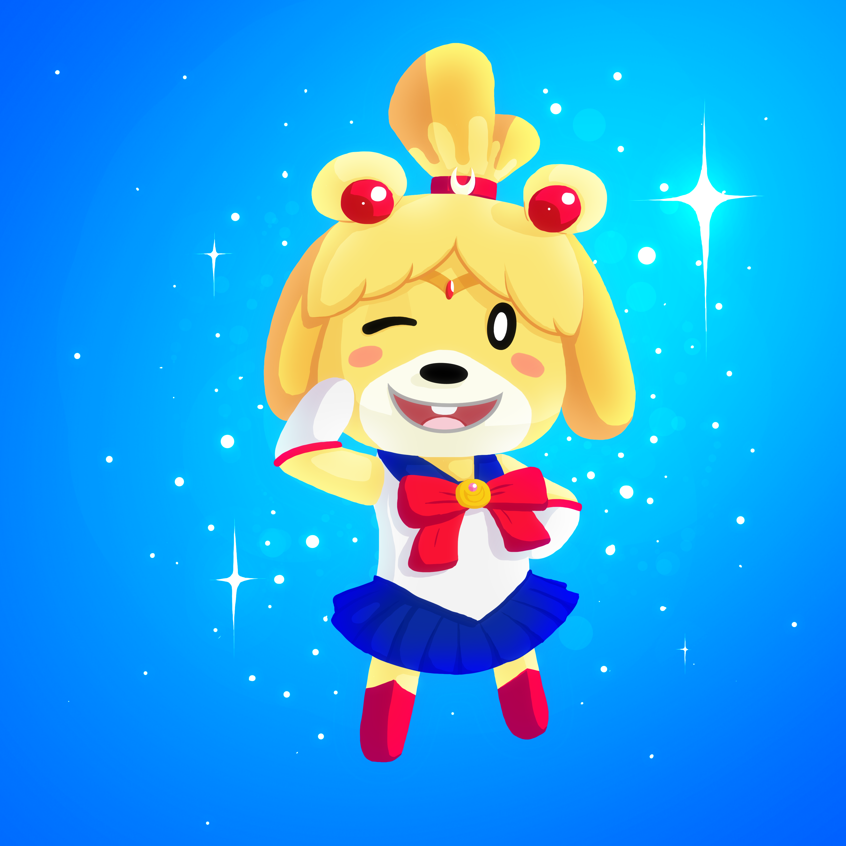 SailorBell