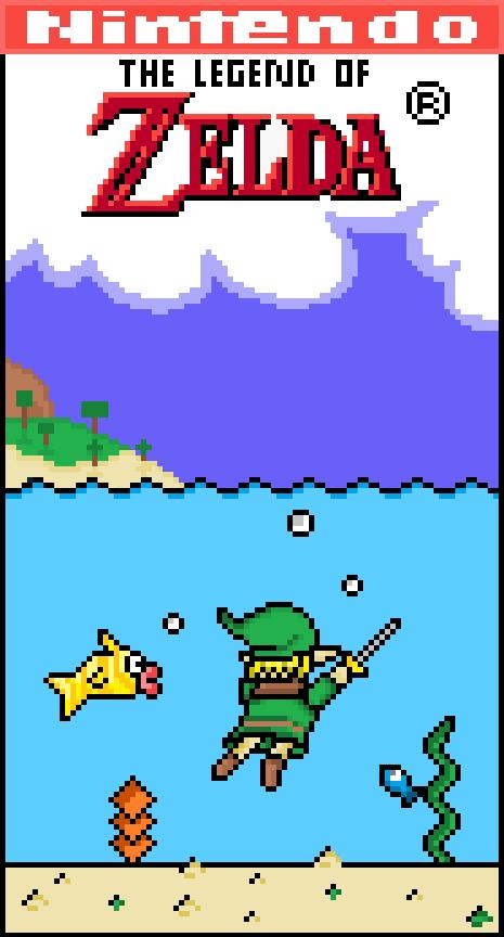 Link's great adventure