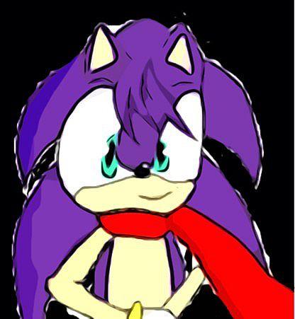 Roxas the hedgehog