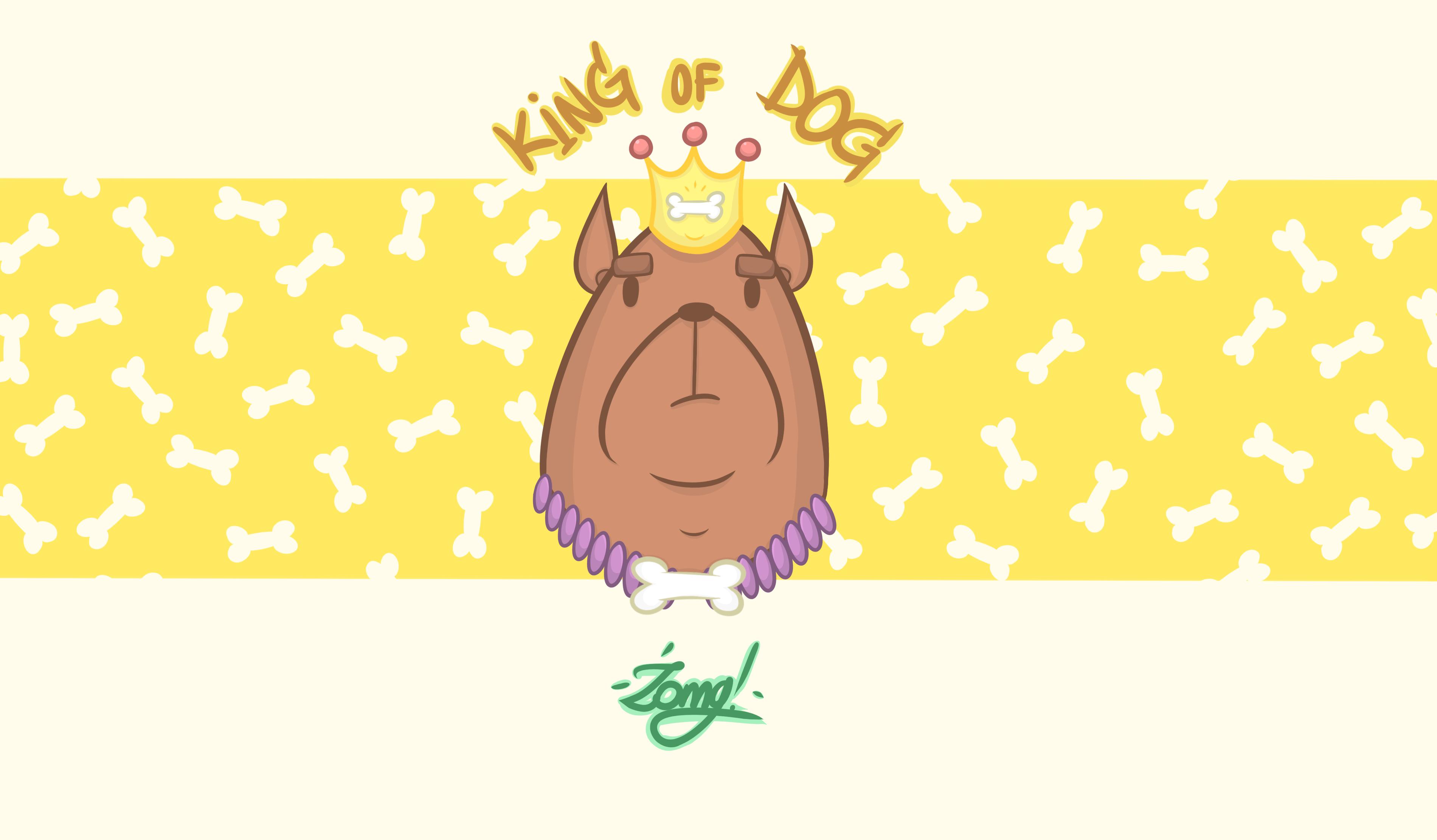 King Of Dog