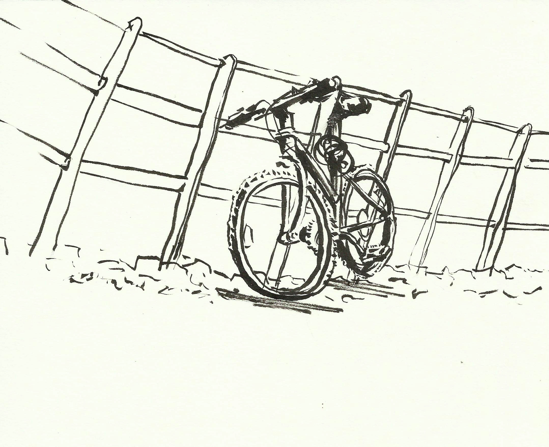 One Bike