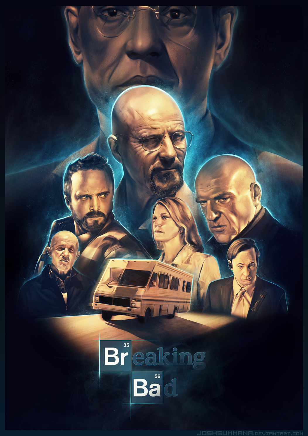 Breaking Bad Tribute