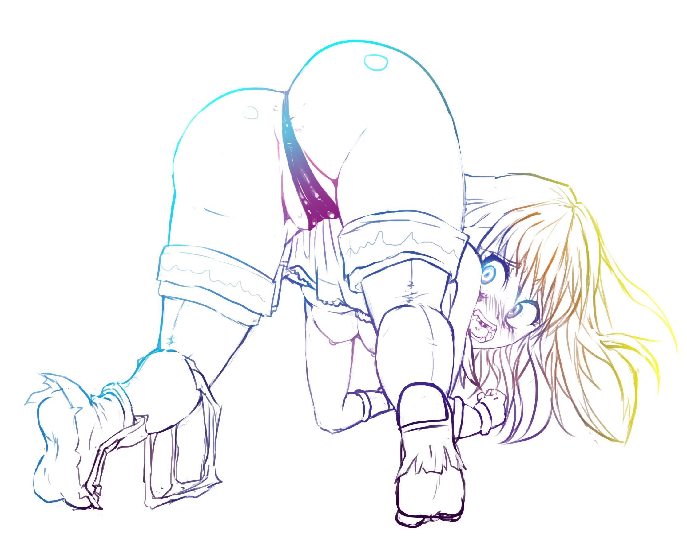 Pyrrha Butt