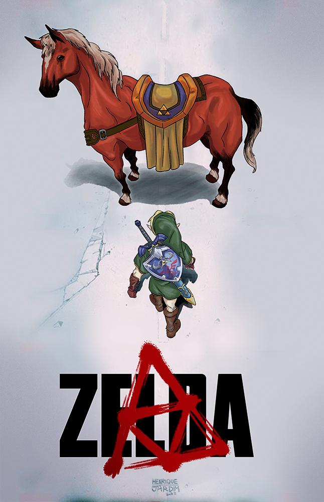 Legend of Akira