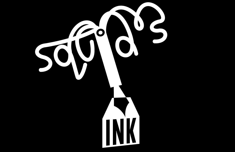 Squid's Ink