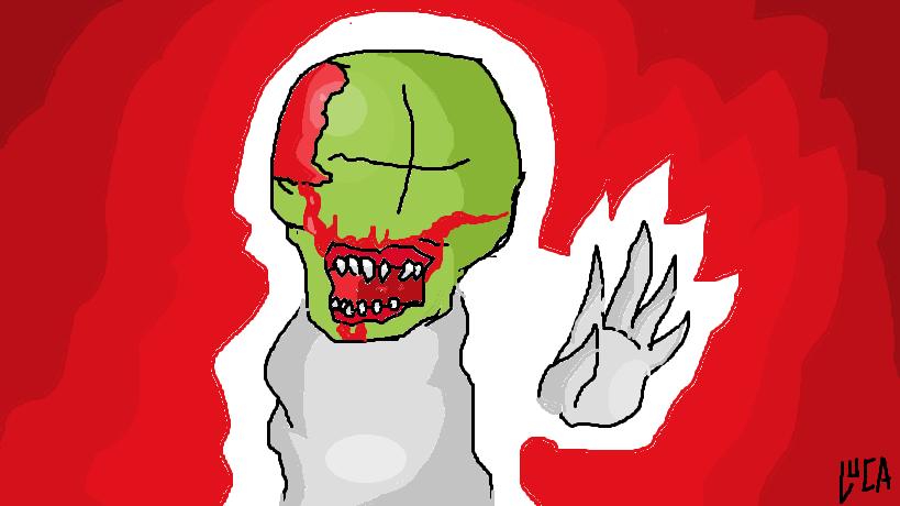 zombi madness