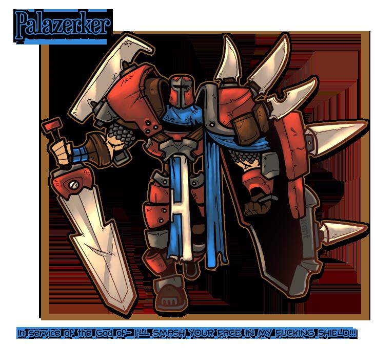 Palazerker