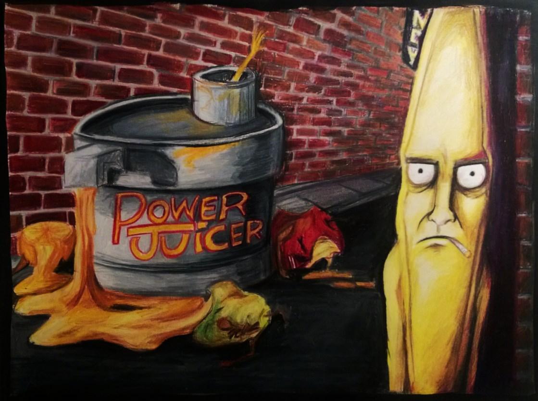 Banana 3.