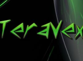 TeraVex Logo #1