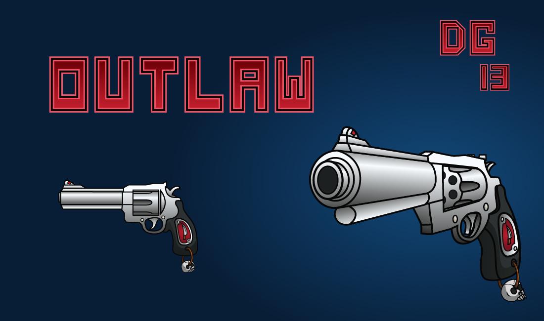 Outlaw Revolver