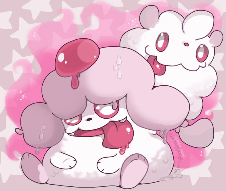 pokepuffs