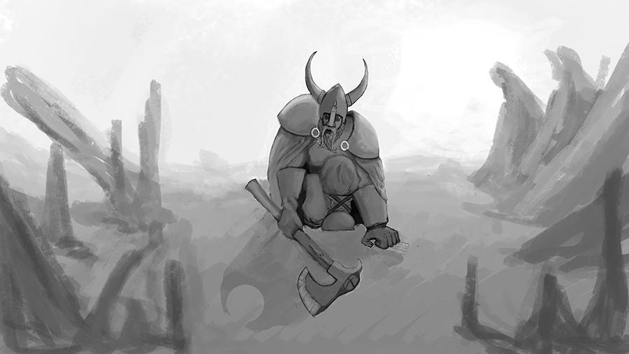 Random Viking