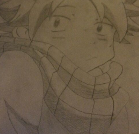Natsu Dragneel - Youth