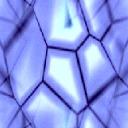 Rare Blu Turtle Shell (FICTION