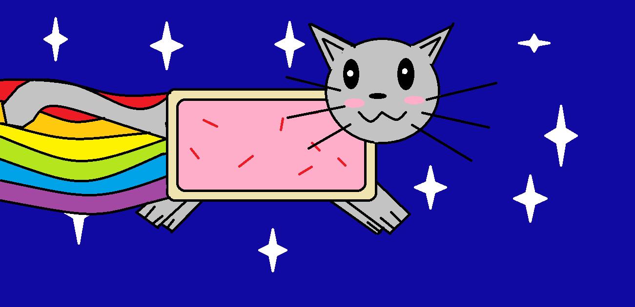 MS Nyan Cat