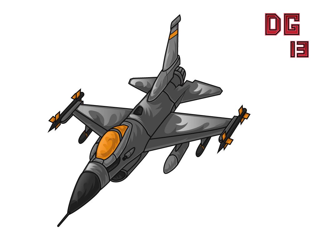 F16 Vector