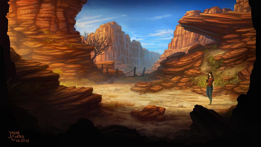 canyonTHING