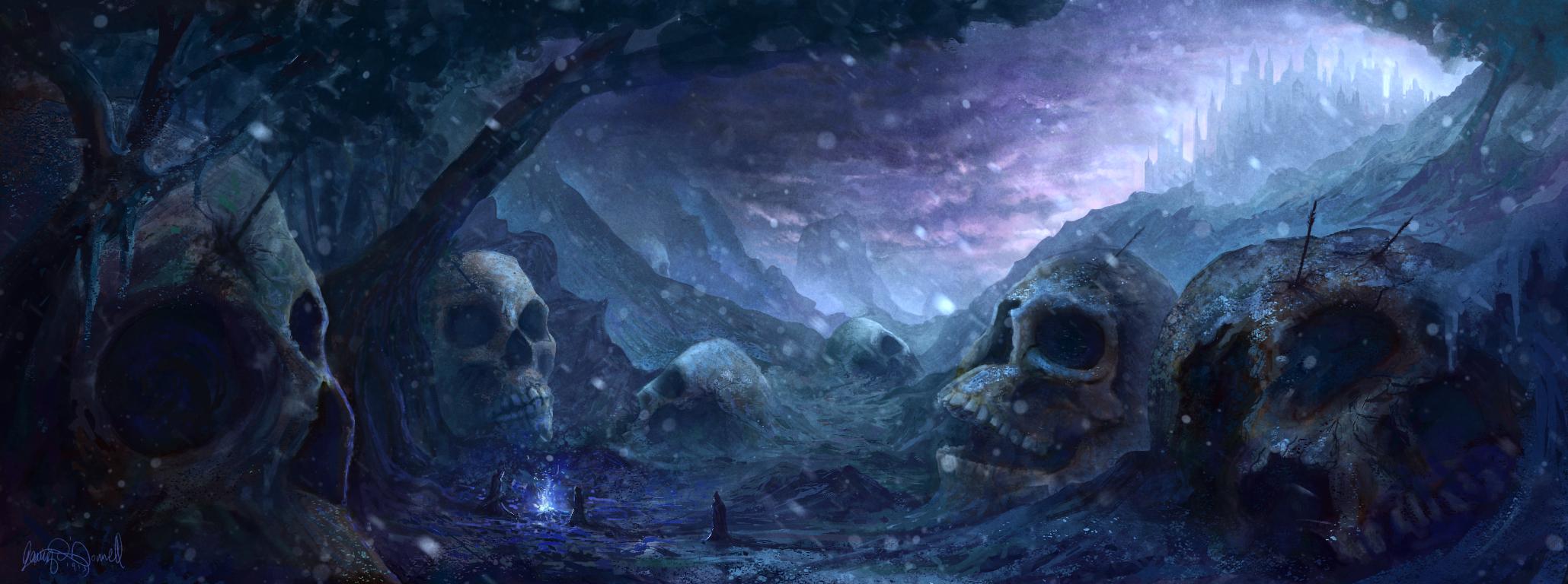 Giant's Deathway