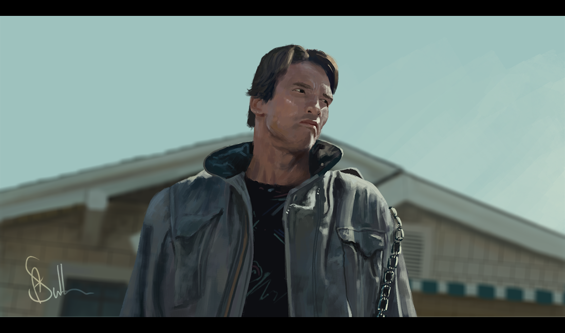 The Terminator Study
