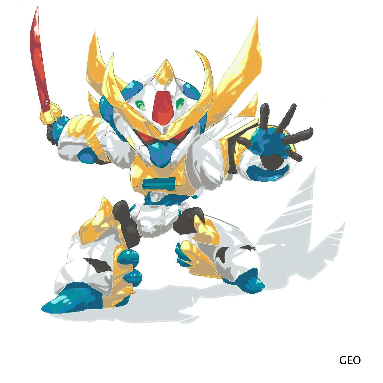 SD Robot