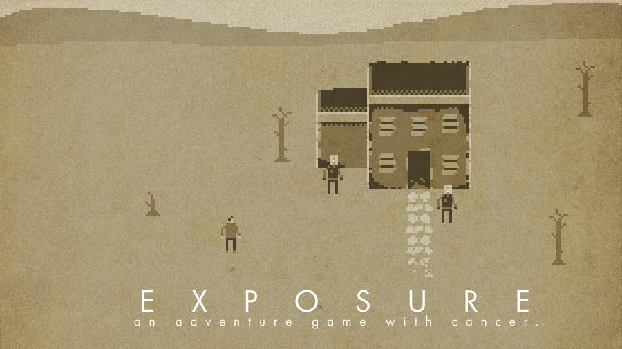 EXPOSURE: Concept art