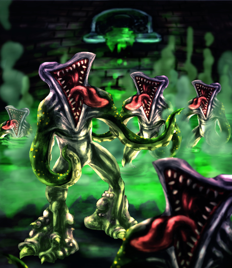 sewr mutant stage 2