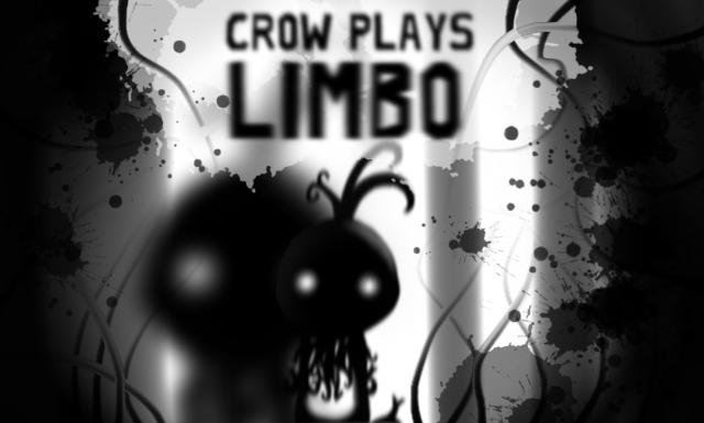 Crow Plays Limbo